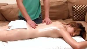 Yummy amazing bitch got her massaged cruelly